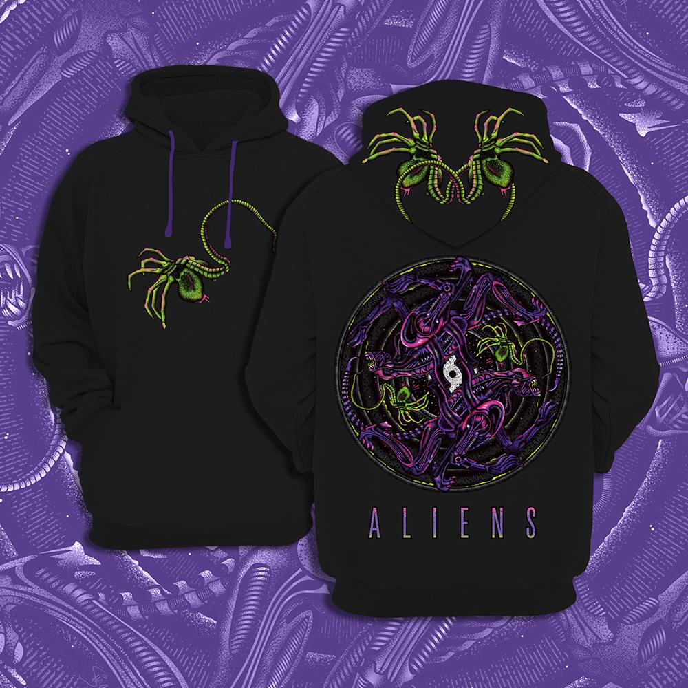 Aliens movie merchandise 1